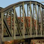 Kanalbrücke Büssau